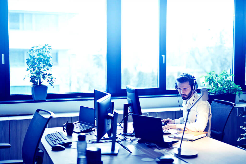 ¿Por qué integrar su central virtual con Microsoft Teams?